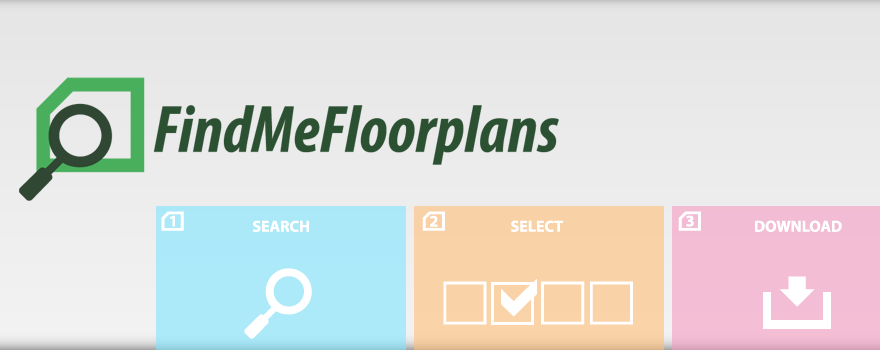 Find Me Floorplans